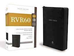 Libro Santa Biblia Reina Valera 60