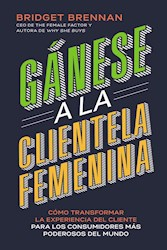Libro Ganese A La Clientela Femenina
