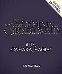Libro Luz , Camara , Magia !