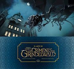 Papel Arte De Animales Fantásticos: Los Crímenes De Grindelwald, El