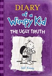 Libro 5. Diary Of A Wimpy Kid