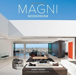 Libro Magni Modernism