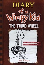 Libro 7. Diary Of A Wimpy Kid