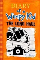 Libro 9. Diary Of A Wimpy Kid