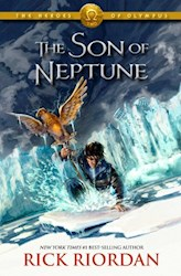 Papel The Son Of Neptune (Heroes Of Olympus, Book 2)