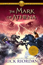 Papel The Mark Of Athena (The Heroes Of Olympus)