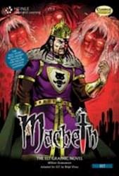 Papel Macbeth Graphic Novel + Cd