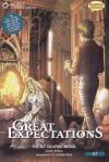 Papel Great Expectations Graphic Novel + Cd