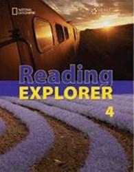 Papel Reading Explorer 4 Student'S Book