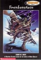 Papel Frankenstein Graphic Novel + Cd