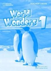 Papel Worls Wonders 1 Teacher'S Book