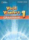 Papel World Wonders 1 Grammar Student'S Book