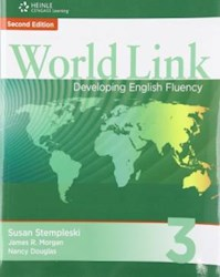 Libro World Link 3 Student'S Book + Cd