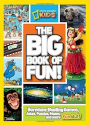 Papel The Big Book Of Fun