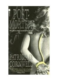 Papel Postmortem (Pb)