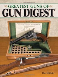 Papel Greatest Guns Of Gun Digest