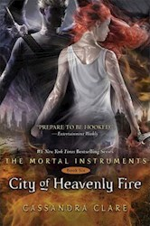 Papel City Of Heavenly Fire (The Mortal Instruments #6) - Hardback
