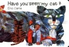 Papel Have You Seen My Cat?