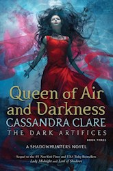 Papel Queen Of Air And Darkness (The Dark Artifices 3)