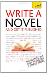 Papel Write a Novel and Get it Published