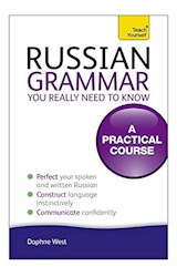Papel Russian Grammar You Really Need to Know