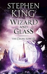 Papel Wizard And Glass (The Dark Tower 4)
