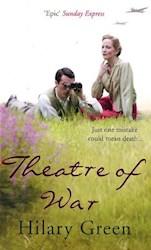 Libro Theatre Of War