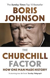 Papel The Churchill Factor: How One Man Made History
