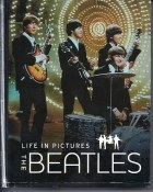 Papel BEATLES LIFE IN PICTURES (CARTONE)