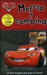 Papel Cars Mezcla Y Combina