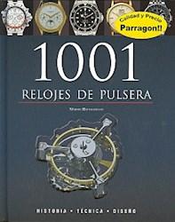 Papel 1001 Relojes De Pulsera