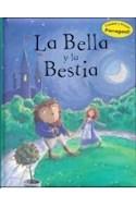 Papel BELLA Y LA BESTIA (CARTONE)