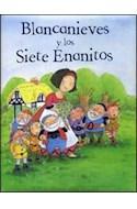 Papel BLANCANIEVES Y LOS SIETE ENANITOS (CARTONE)