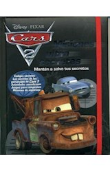 Papel MISIONES ULTRA SECRETAS MANTEN A SALVO TUS SECRETOS (DI  SNEY PIXAR CARS 2) (CARTONE)