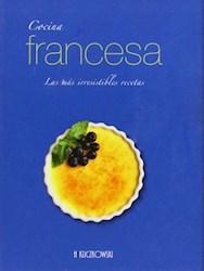 Papel Cocina Francesa