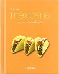 Papel Cocina Mexicana