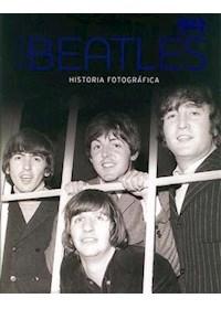 Papel Los Beatles Historia Fotografica