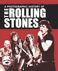 Libro A Photographic History Of The Rolling Stones