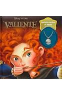 Papel VALIENTE (INCLUYE FANTASTICO AMULETO DE MERIDA) (CARTON  E)