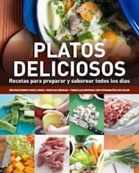 Papel Platos Deliciosos Recetas Para Preparar Y Saborear Todos Los Dias