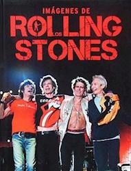 Libro Imagenes De Los Rolling Stones