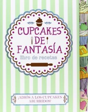 Papel Cupcakes De Fantasia