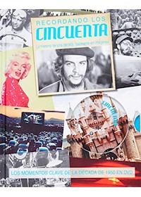 Papel Recordando Los Cincuenta - Momentos Clave De La Decada De 1950 En Dvd