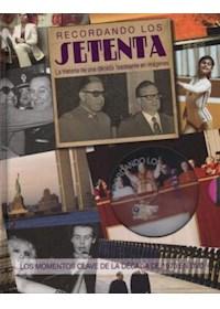 Papel Recordando Los Setenta - Momentos Clave De La Decada De 1970 En Dvd