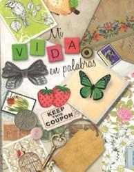 Libro Mi Vida En Palabras Collage