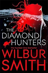 Libro The Diamond Hunters