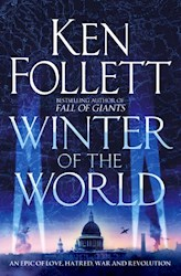 Papel Winter Of The World (Century Trilogy #2)