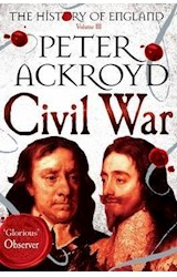 Papel Civil War - The History of England Volume III