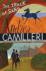 Papel The Track Of Sand (Inspector Montalbano Mysteries)