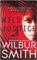 Libro Wild Justice